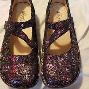 Alegeria Mary Janes for Women Sz 41/ 10 by PG lite